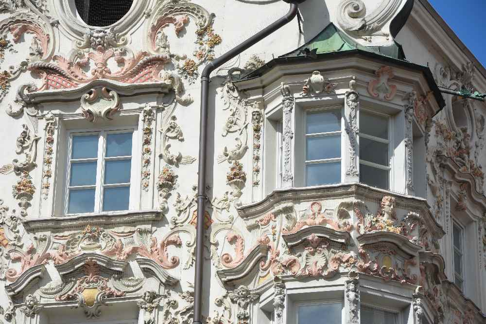 Helblinghaus Innsbruck Sehenswürdigkeiten In Der Altstadt