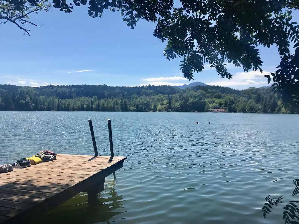 Badesee Innsbruck - welcher der Innsbruck Seen ist besonders schön? Ich zeige sie dir hier!