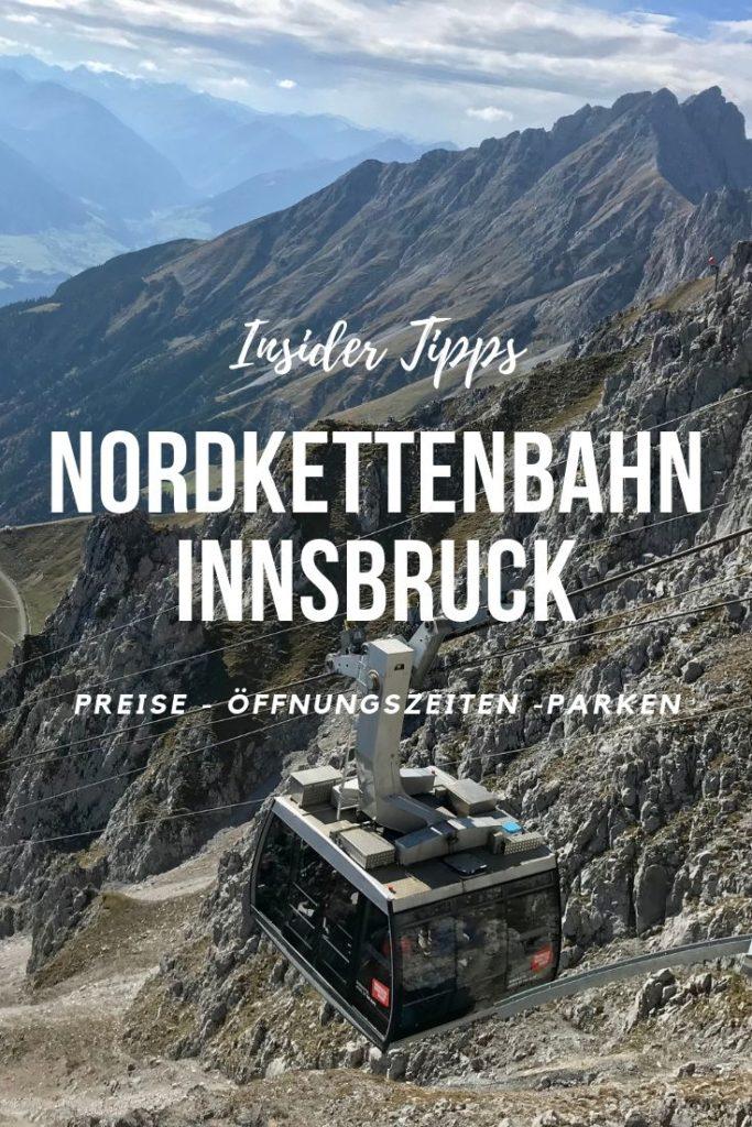 Nordkettenbahn Tipps merken - mit diesem Pin auf Pinterest