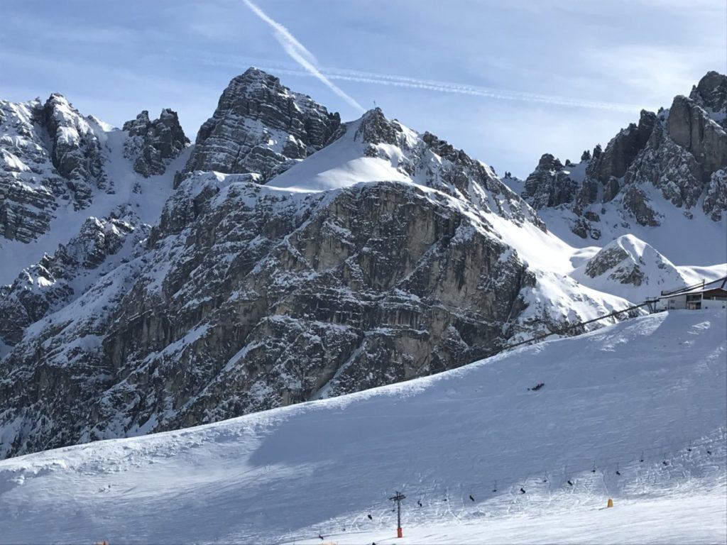 Skitour Innsbruck: Die schönen Gipfel in der Axamer Lizum