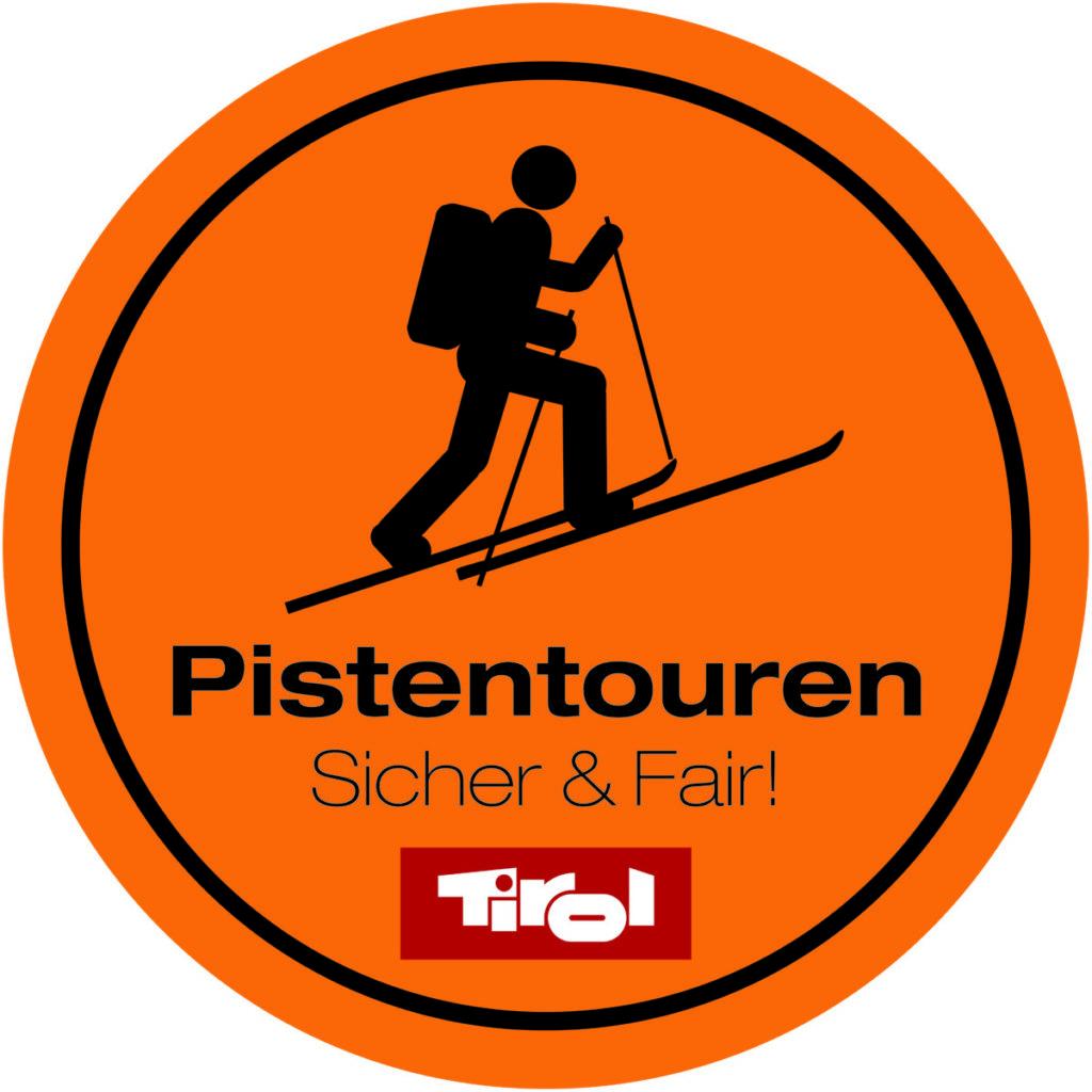 Skitour Innsbruck - abends auf der Piste, (c) Land Tirol