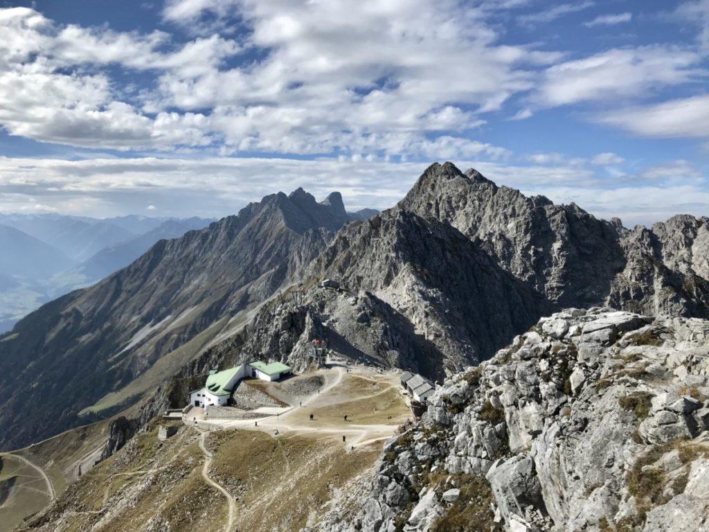 Der schönste Ausflug, den du aus der Altstadt Innsbruck in die Berge machen kannst