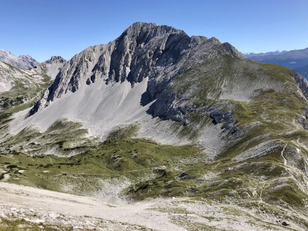 Innsbruck wandern - im schönen Karwendel
