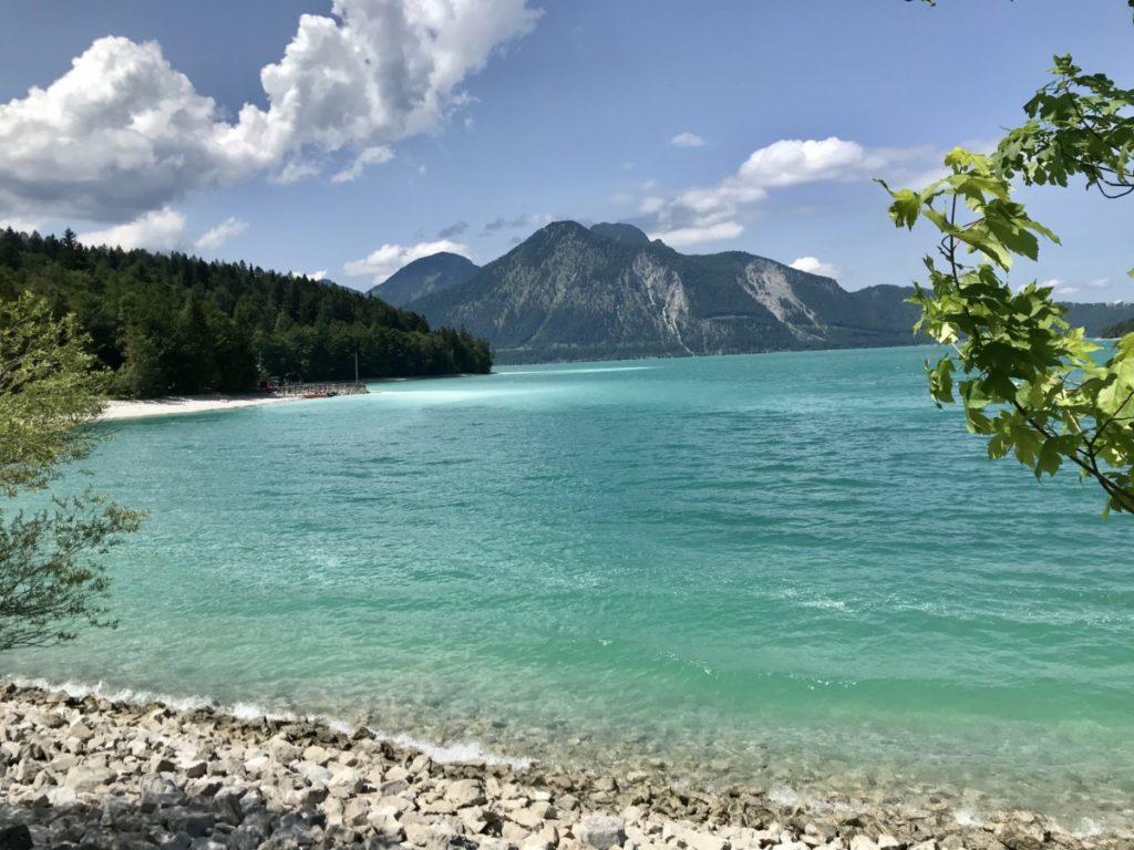 See Innsbruck: Für mich die Karibik in den Alpen!