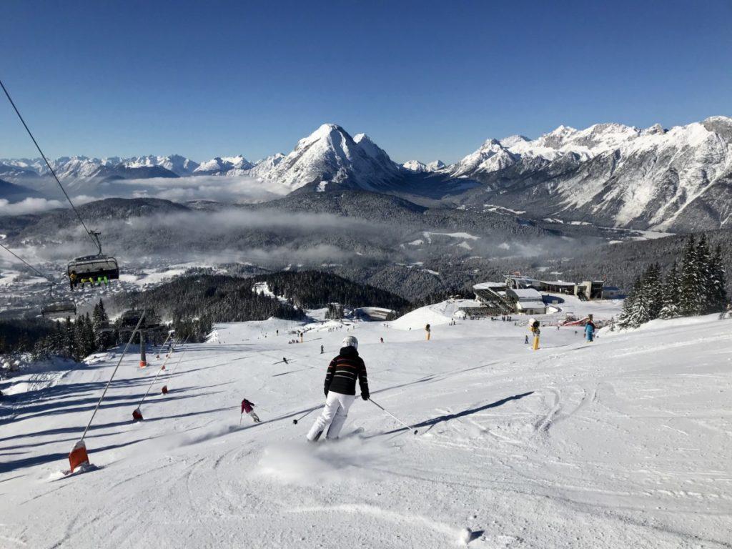 Skigebiete Innsbruck - such dir das Schönste aus!